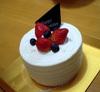アンリのケーキの図