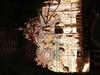2012ルミナリエ点灯直後の画像1
